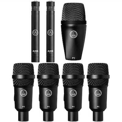 AKG Session I Drum Mic Kit