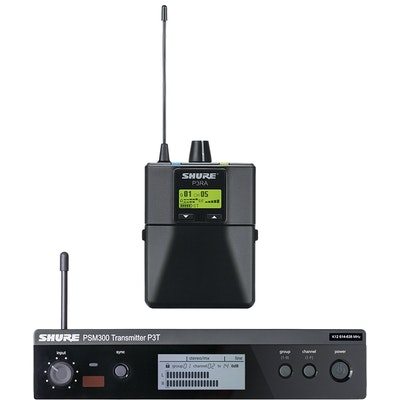 Shure PSM300 (Stereo)