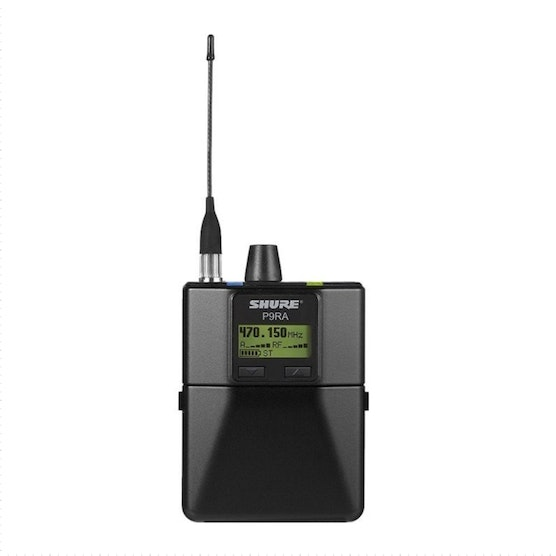 Shure PSM900 (Stereo)